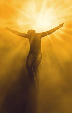 Gott liebt Dich